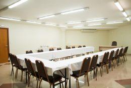 Sala de treinamentos