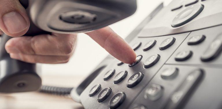 TELEFONE DIREITO